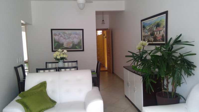 IMG_20180221_150337 - Apartamento À Venda - Rio de Janeiro - RJ - Vila Valqueire - AGV23055 - 3