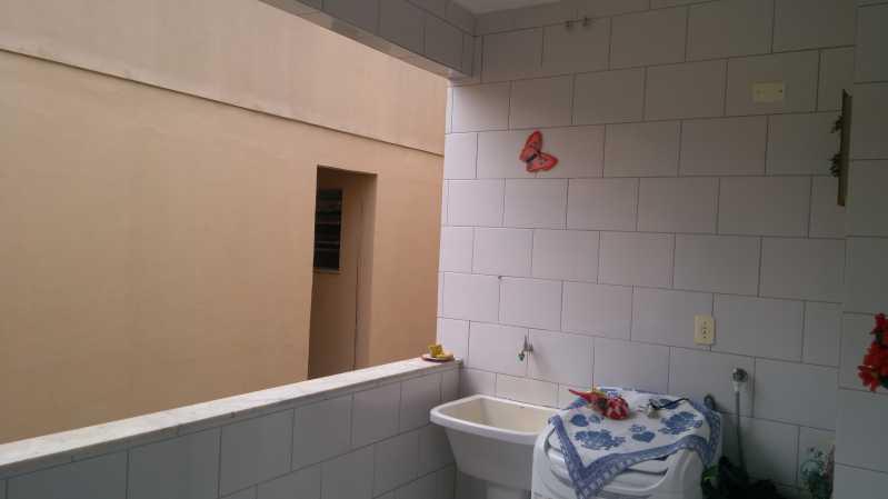 IMG_20180221_150424 - Apartamento À Venda - Rio de Janeiro - RJ - Vila Valqueire - AGV23055 - 16