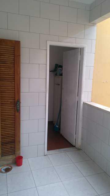 IMG_20180221_150434 - Apartamento À Venda - Rio de Janeiro - RJ - Vila Valqueire - AGV23055 - 17