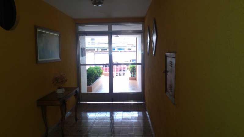 IMG_20180221_152655 - Apartamento À Venda - Rio de Janeiro - RJ - Vila Valqueire - AGV23055 - 5