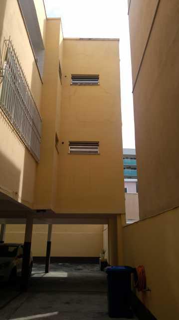 IMG_20180221_152808 - Apartamento À Venda - Rio de Janeiro - RJ - Vila Valqueire - AGV23055 - 21