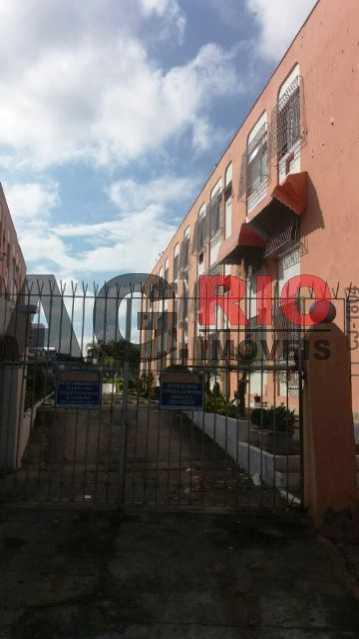 IMG-20170414-WA0004 - Apartamento 1 quarto à venda Rio de Janeiro,RJ - R$ 180.000 - AGV10173 - 1