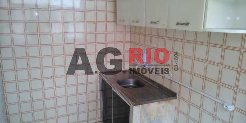 WhatsApp Image 2020-01-12 at 1 - Apartamento 1 quarto à venda Rio de Janeiro,RJ - R$ 180.000 - AGV10173 - 7