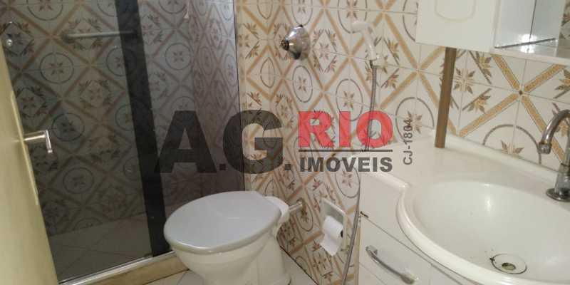 WhatsApp Image 2020-01-12 at 1 - Apartamento 1 quarto à venda Rio de Janeiro,RJ - R$ 180.000 - AGV10173 - 10