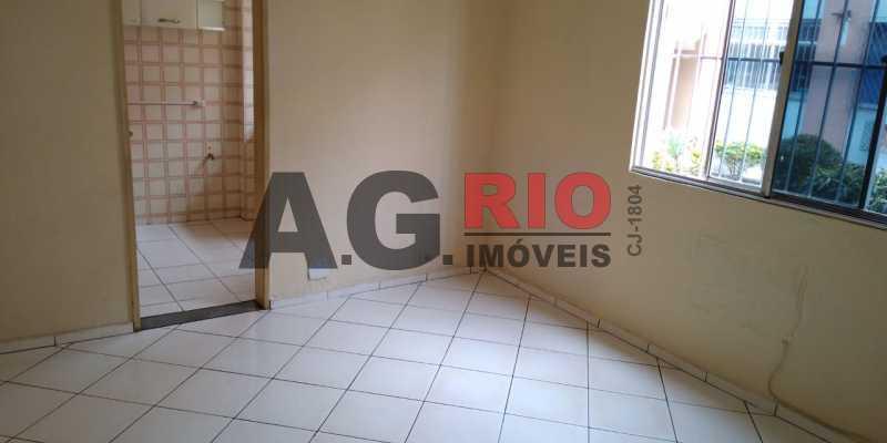 WhatsApp Image 2020-01-12 at 1 - Apartamento 1 quarto à venda Rio de Janeiro,RJ - R$ 180.000 - AGV10173 - 11