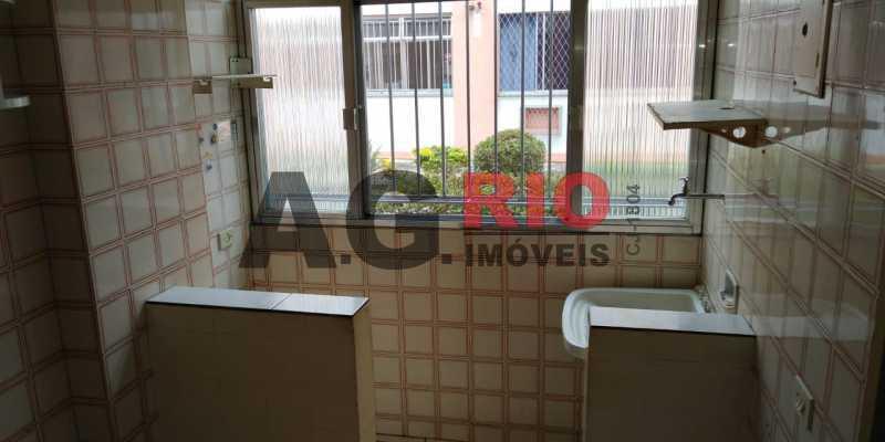 WhatsApp Image 2020-01-12 at 1 - Apartamento 1 quarto à venda Rio de Janeiro,RJ - R$ 180.000 - AGV10173 - 12