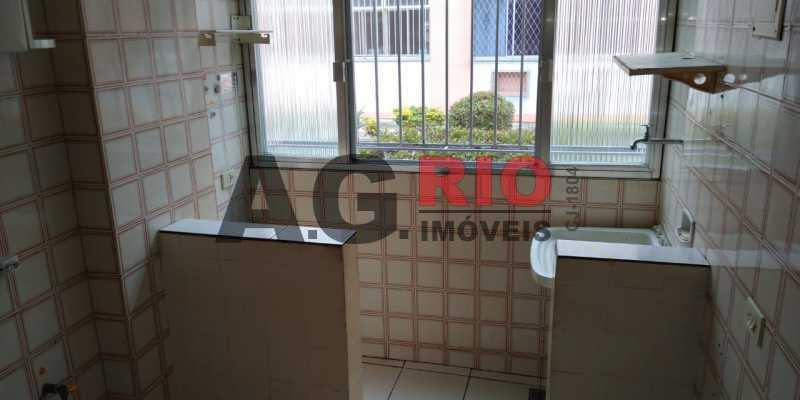 WhatsApp Image 2020-01-12 at 1 - Apartamento 1 quarto à venda Rio de Janeiro,RJ - R$ 180.000 - AGV10173 - 13