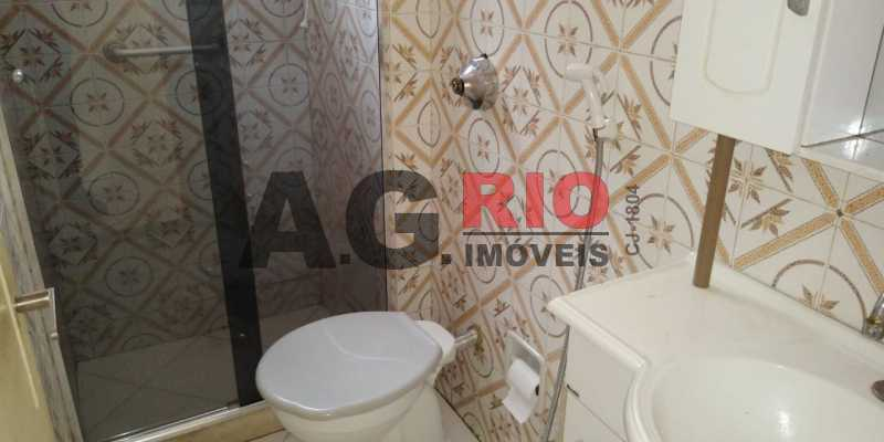 WhatsApp Image 2020-01-12 at 1 - Apartamento 1 quarto à venda Rio de Janeiro,RJ - R$ 180.000 - AGV10173 - 14