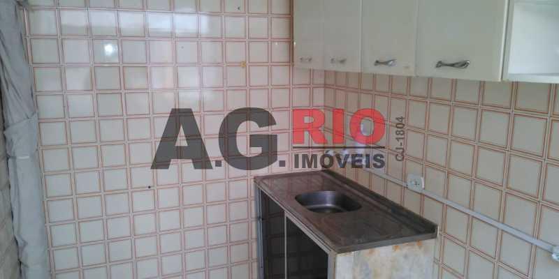 WhatsApp Image 2020-01-12 at 1 - Apartamento 1 quarto à venda Rio de Janeiro,RJ - R$ 180.000 - AGV10173 - 15