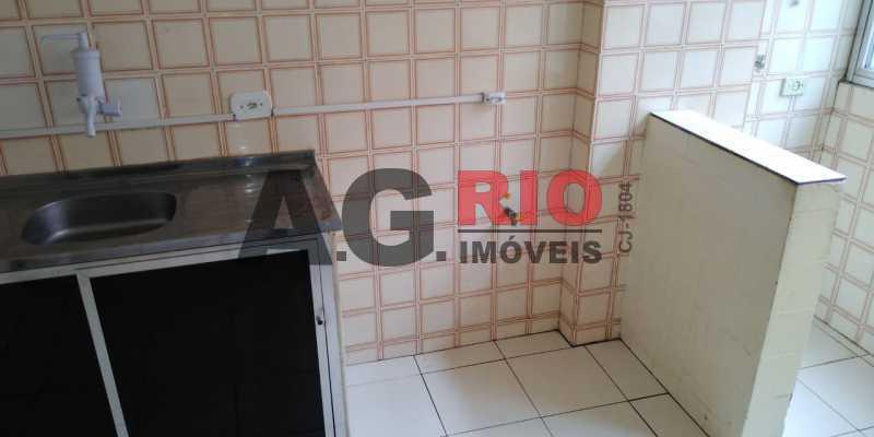 WhatsApp Image 2020-01-12 at 1 - Apartamento 1 quarto à venda Rio de Janeiro,RJ - R$ 180.000 - AGV10173 - 16