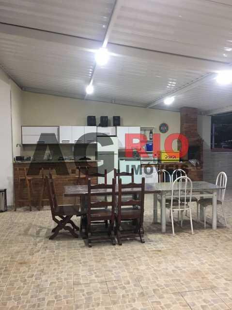 IMG-20180223-WA0079 - Casa À Venda - Rio de Janeiro - RJ - Taquara - AGT73598 - 6