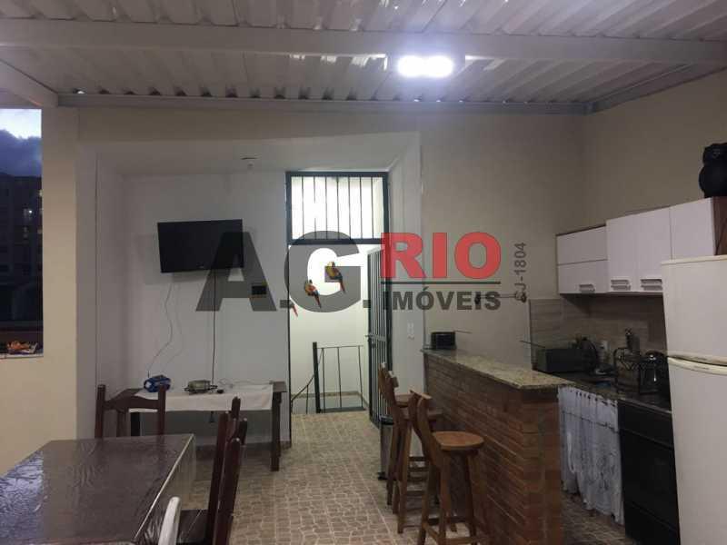 IMG-20180223-WA0080 - Casa À Venda - Rio de Janeiro - RJ - Taquara - AGT73598 - 7