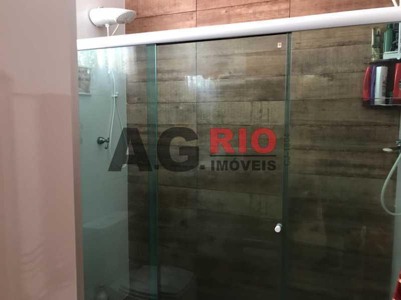 IMG-20180223-WA0081 - Casa À Venda - Rio de Janeiro - RJ - Taquara - AGT73598 - 9