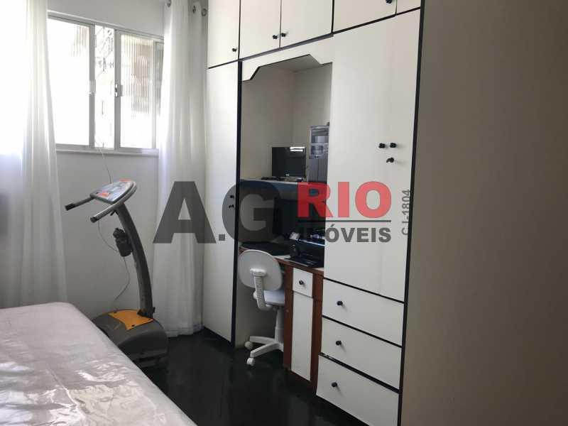 IMG-20180223-WA0082 - Casa À Venda - Rio de Janeiro - RJ - Taquara - AGT73598 - 10