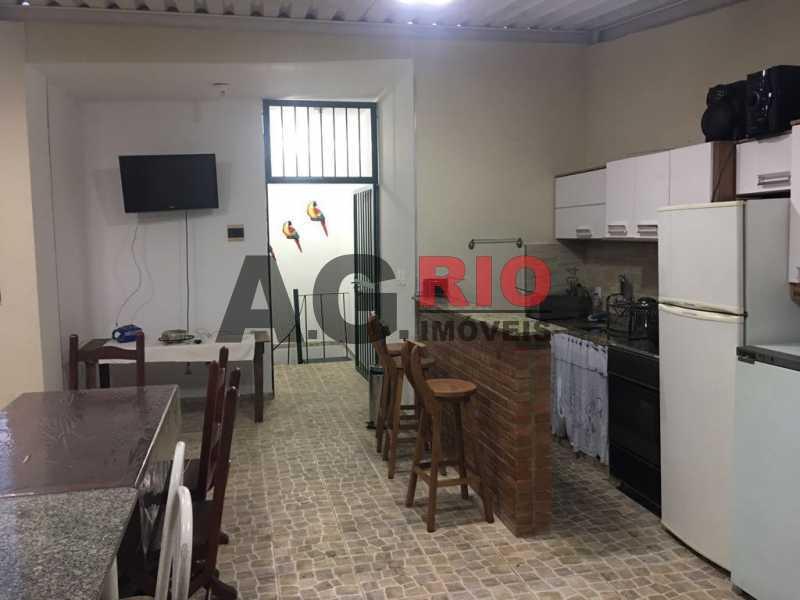 IMG-20180223-WA0083 - Casa À Venda - Rio de Janeiro - RJ - Taquara - AGT73598 - 11