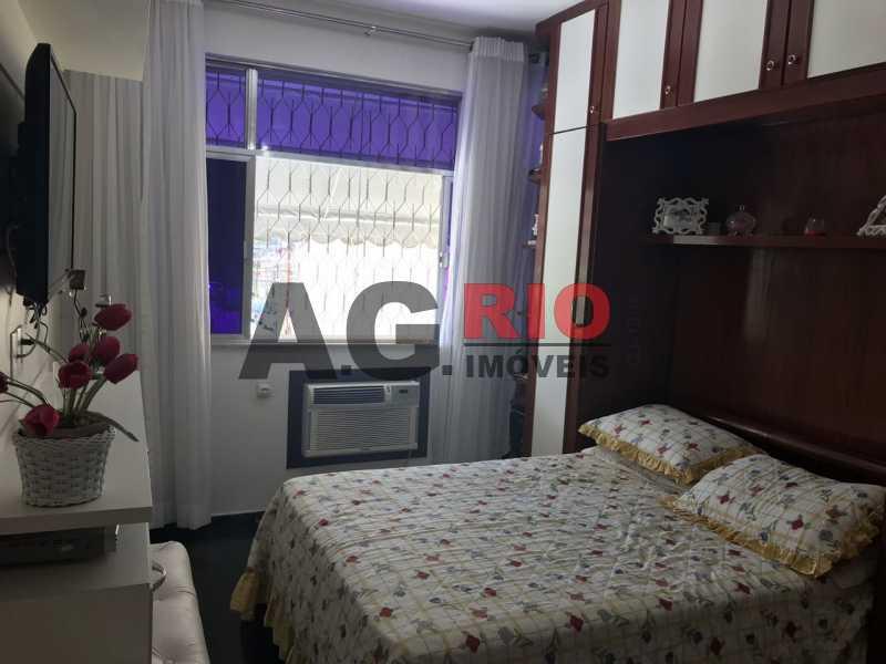 IMG-20180223-WA0085 - Casa À Venda - Rio de Janeiro - RJ - Taquara - AGT73598 - 13