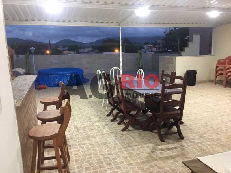 IMG-20180223-WA0086 - Casa À Venda - Rio de Janeiro - RJ - Taquara - AGT73598 - 15