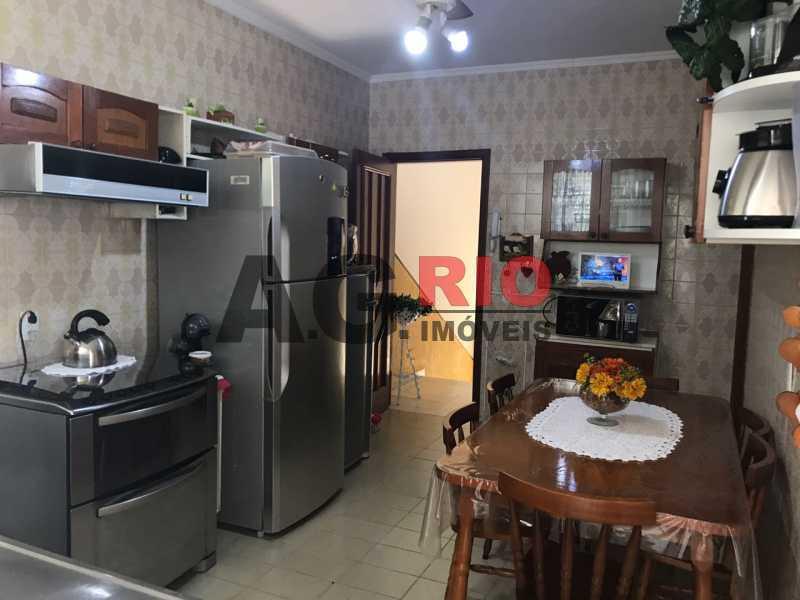 IMG-20180223-WA0087 - Casa À Venda - Rio de Janeiro - RJ - Taquara - AGT73598 - 14