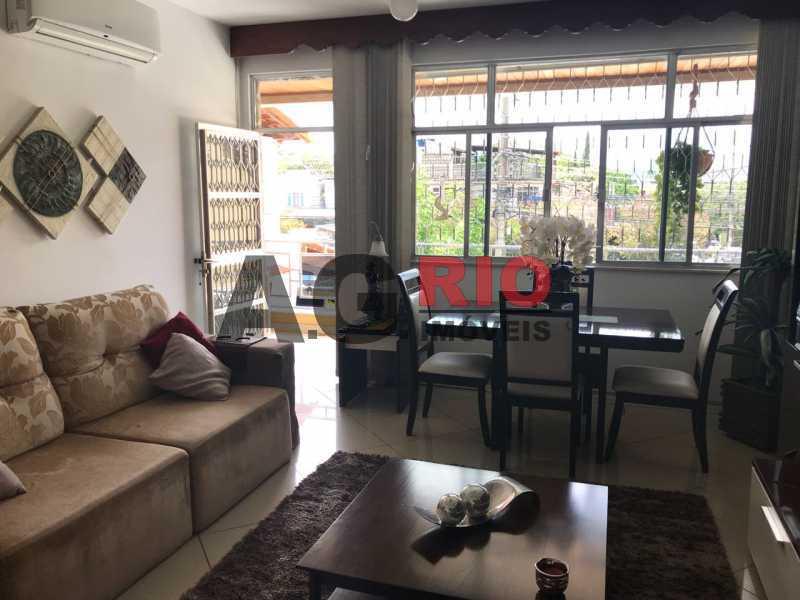 IMG-20180223-WA0089 - Casa À Venda - Rio de Janeiro - RJ - Taquara - AGT73598 - 1