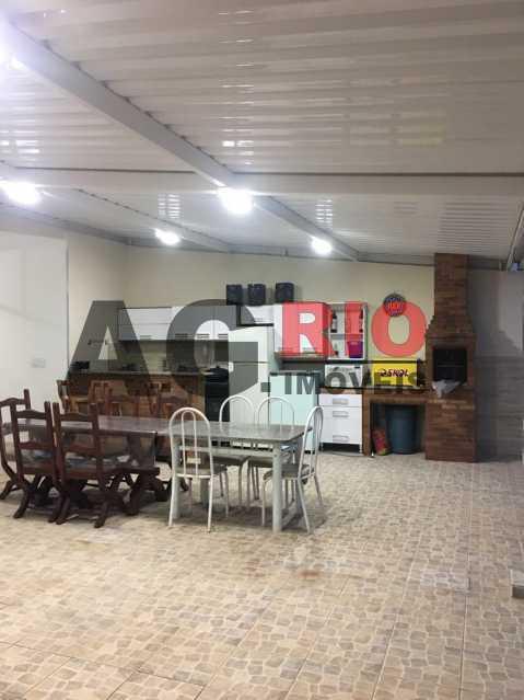 IMG-20180223-WA0090 - Casa À Venda - Rio de Janeiro - RJ - Taquara - AGT73598 - 16