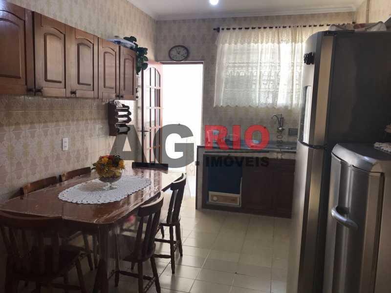 IMG-20180223-WA0091 - Casa À Venda - Rio de Janeiro - RJ - Taquara - AGT73598 - 17