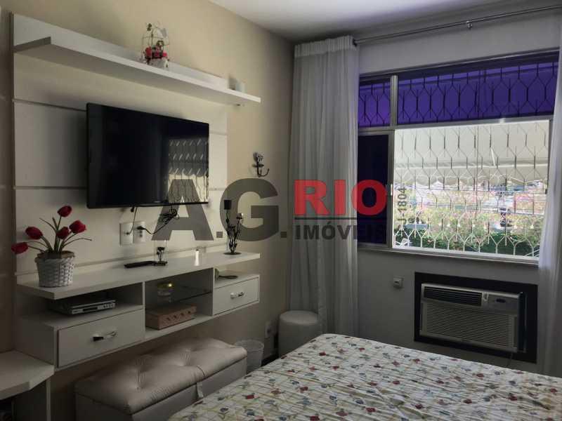 IMG-20180223-WA0094 - Casa À Venda - Rio de Janeiro - RJ - Taquara - AGT73598 - 21