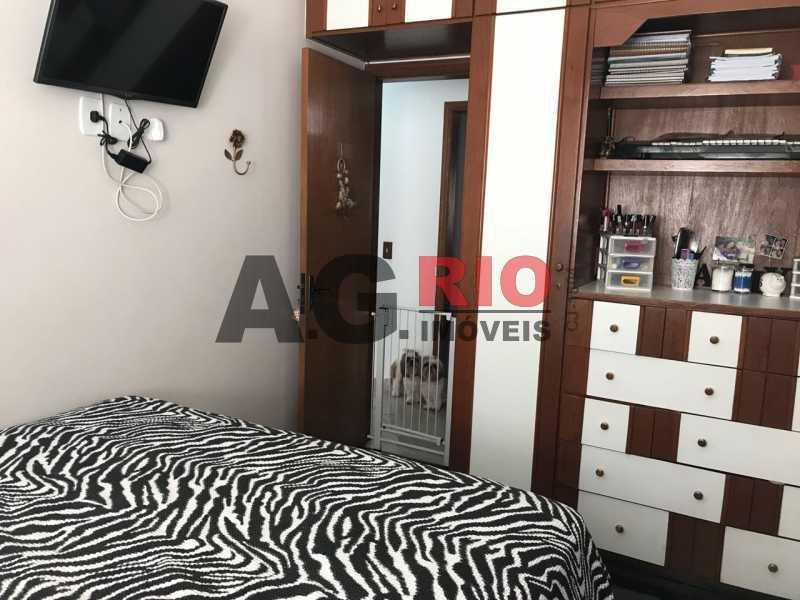 IMG-20180223-WA0095 - Casa À Venda - Rio de Janeiro - RJ - Taquara - AGT73598 - 22