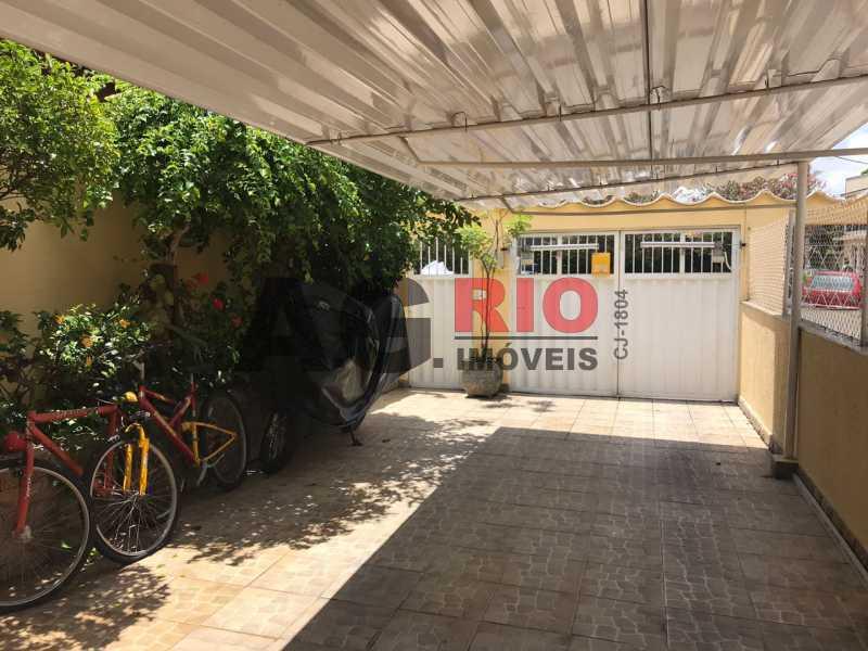 IMG-20180223-WA0100 - Casa À Venda - Rio de Janeiro - RJ - Taquara - AGT73598 - 19