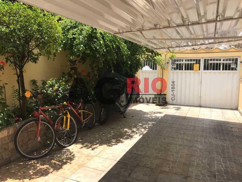 IMG-20180223-WA0101 - Casa À Venda - Rio de Janeiro - RJ - Taquara - AGT73598 - 5