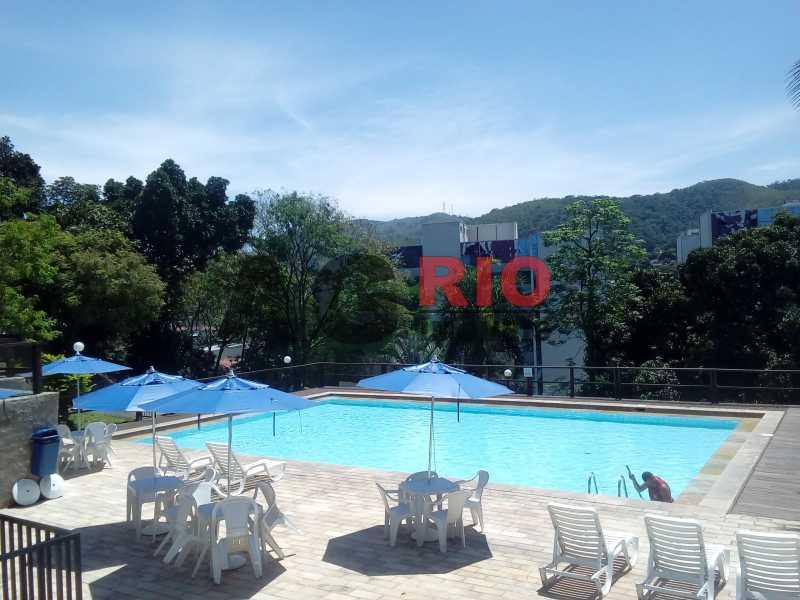 20181031_102710 - Apartamento À Venda no Condomínio RainbowPark - Rio de Janeiro - RJ - Pechincha - AGF30915 - 13