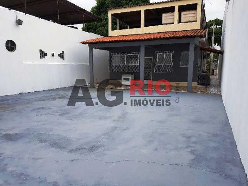 WhatsApp Image 2018-02-24 at 1 - Casa 3 quartos à venda Rio de Janeiro,RJ - R$ 590.000 - AGV73653 - 22