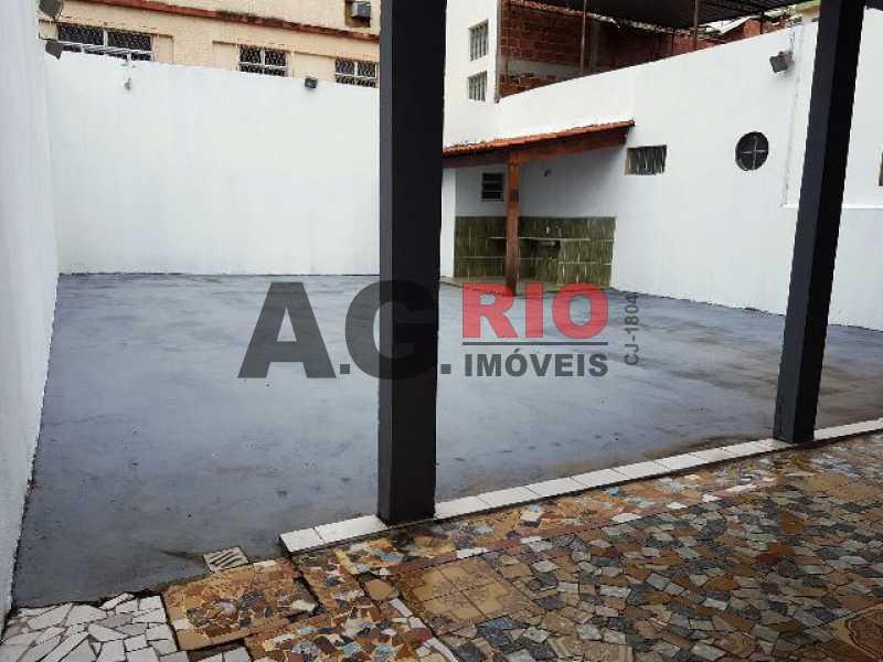 WhatsApp Image 2018-02-24 at 1 - Casa 3 quartos à venda Rio de Janeiro,RJ - R$ 590.000 - AGV73653 - 23