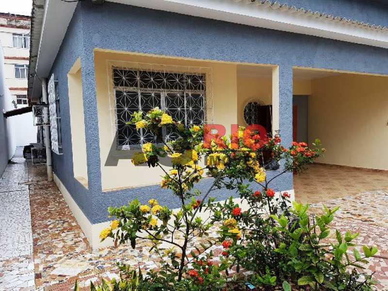 WhatsApp Image 2018-02-24 at 1 - Casa 3 quartos à venda Rio de Janeiro,RJ - R$ 590.000 - AGV73653 - 1