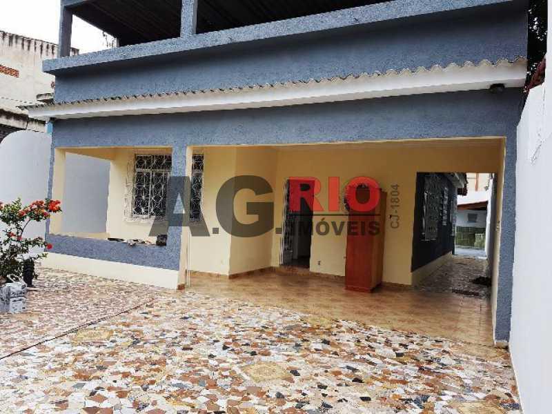 WhatsApp Image 2018-02-24 at 1 - Casa 3 quartos à venda Rio de Janeiro,RJ - R$ 590.000 - AGV73653 - 6