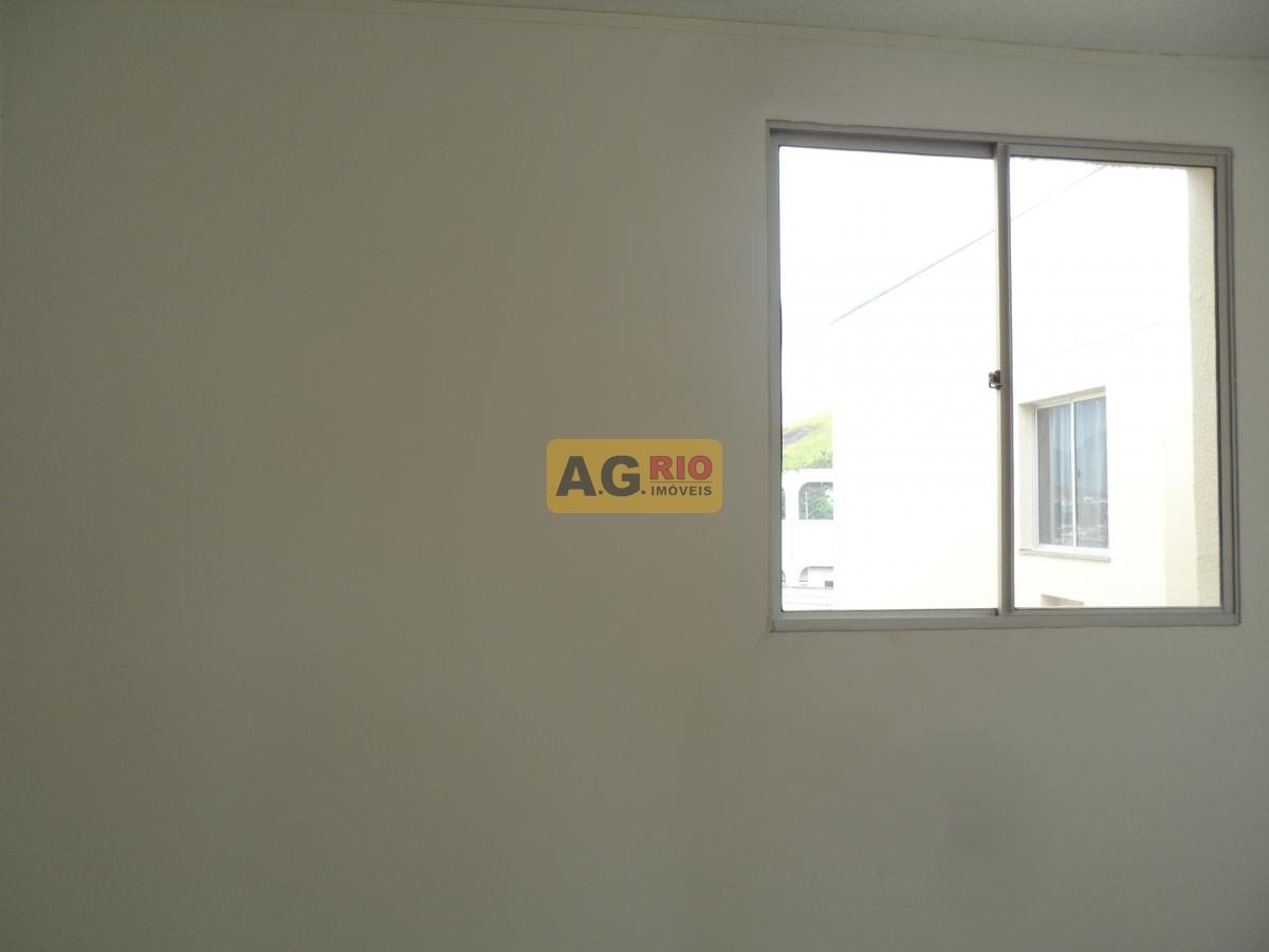 FOTO1 - Apartamento Para Alugar - Rio de Janeiro - RJ - Taquara - TQ05066 - 1
