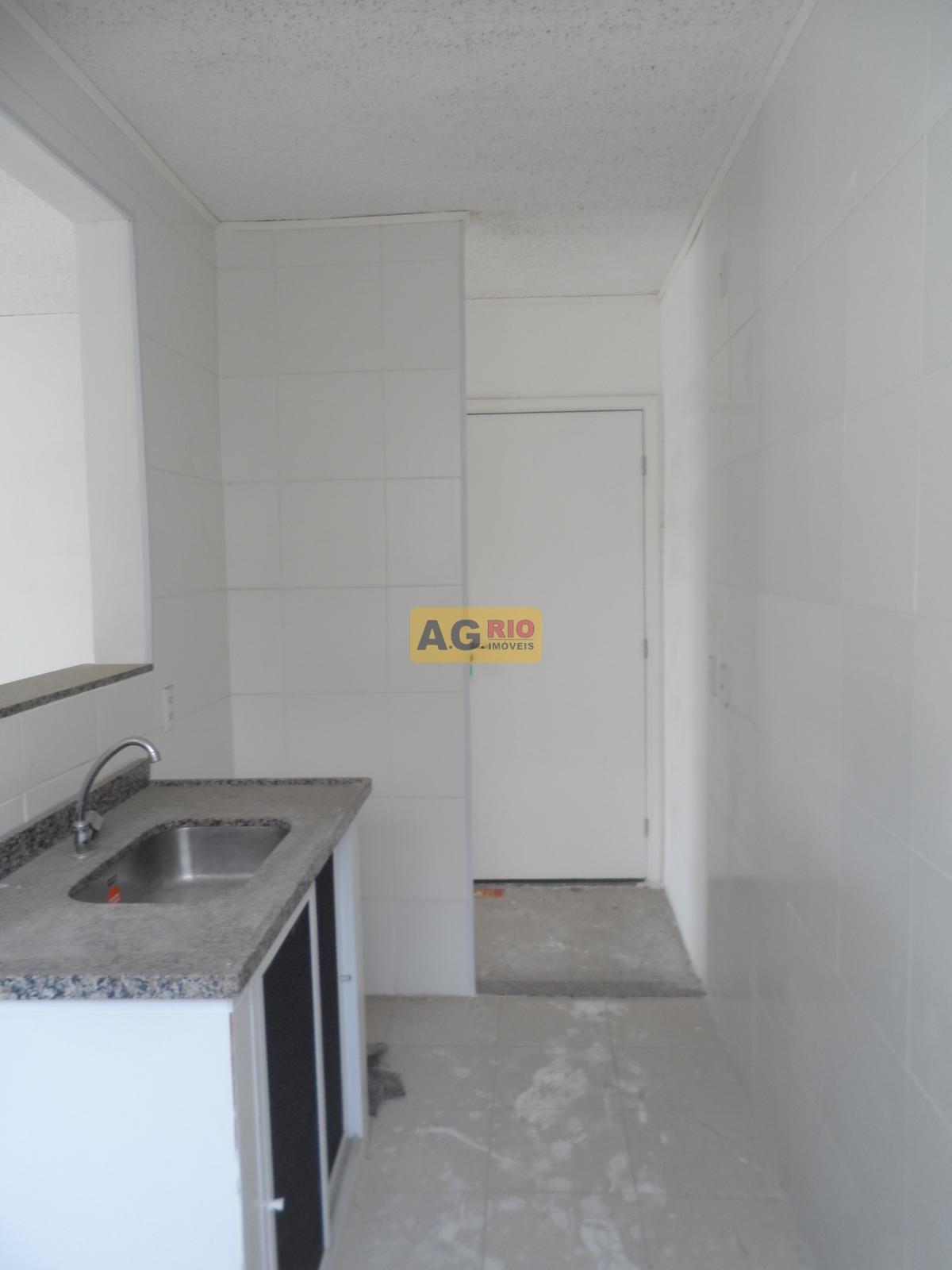 FOTO2 - Apartamento Para Alugar - Rio de Janeiro - RJ - Taquara - TQ05066 - 3