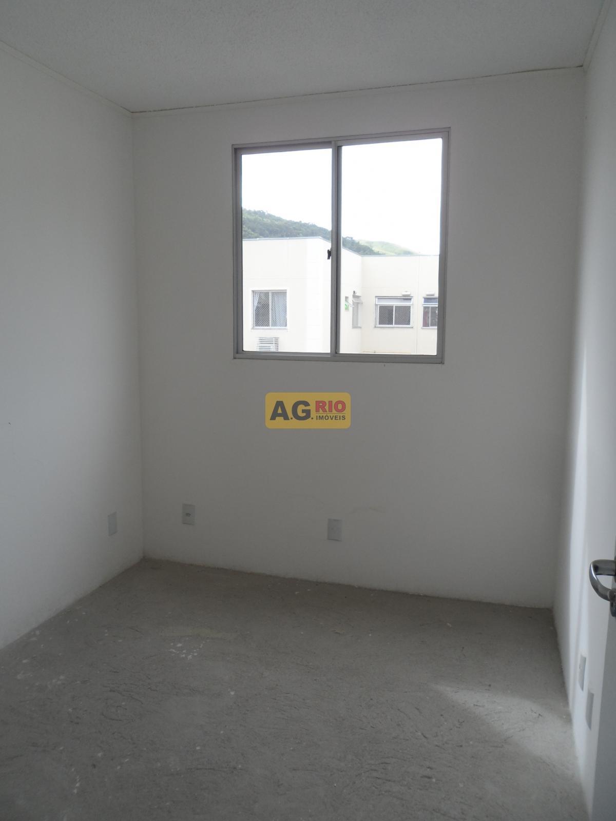 FOTO3 - Apartamento Para Alugar - Rio de Janeiro - RJ - Taquara - TQ05066 - 4