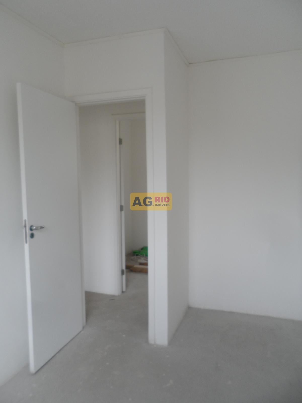 FOTO7 - Apartamento Para Alugar - Rio de Janeiro - RJ - Taquara - TQ05066 - 8