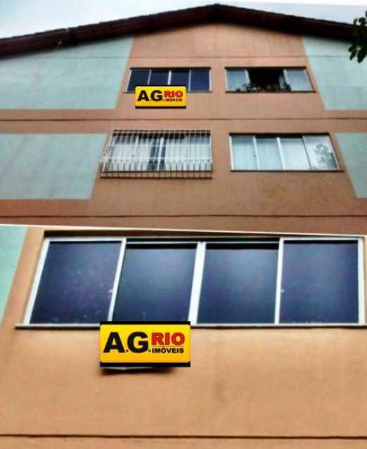 WhatsApp Image 2018-03-02 at 1 - Apartamento 2 quartos à venda Rio de Janeiro,RJ - R$ 210.000 - AGV23065 - 1