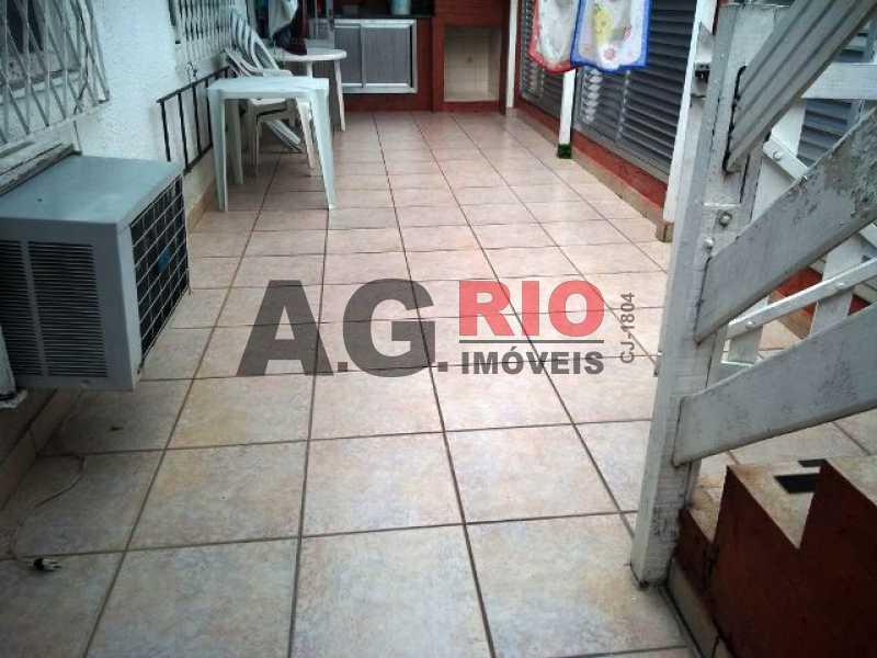 WhatsApp Image 2018-02-28 at 1 - Casa À Venda no Condomínio gramado - Rio de Janeiro - RJ - Taquara - VVCN30008 - 26