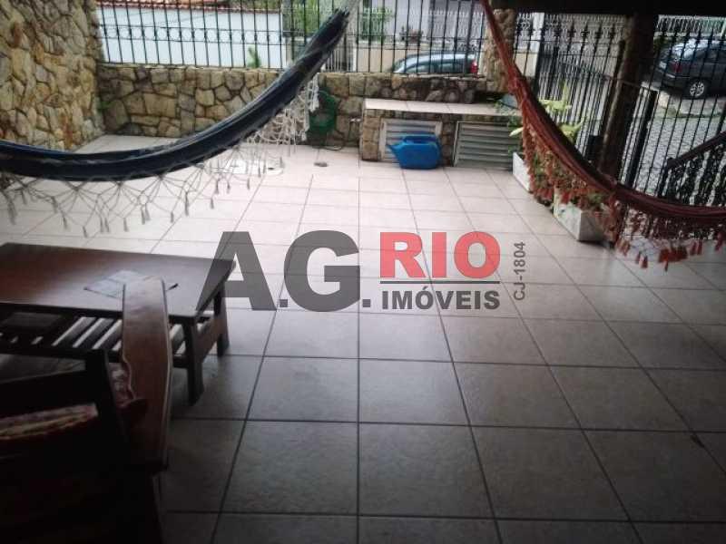 WhatsApp Image 2018-02-28 at 1 - Casa À Venda no Condomínio gramado - Rio de Janeiro - RJ - Taquara - VVCN30008 - 8