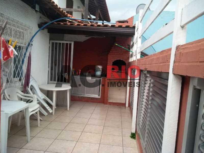 WhatsApp Image 2018-02-28 at 1 - Casa À Venda no Condomínio gramado - Rio de Janeiro - RJ - Taquara - VVCN30008 - 16