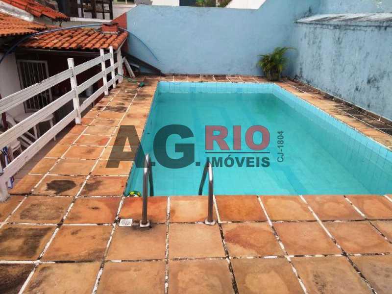 WhatsApp Image 2018-02-28 at 1 - Casa À Venda no Condomínio gramado - Rio de Janeiro - RJ - Taquara - VVCN30008 - 30