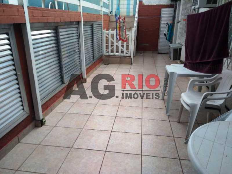 WhatsApp Image 2018-02-28 at 1 - Casa À Venda no Condomínio gramado - Rio de Janeiro - RJ - Taquara - VVCN30008 - 25