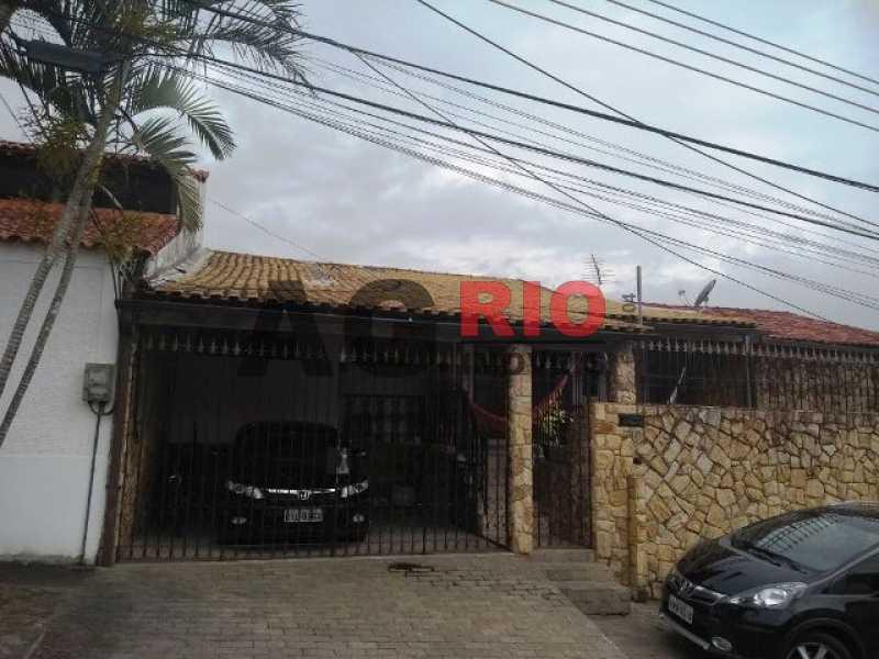 WhatsApp Image 2018-02-28 at 1 - Casa À Venda no Condomínio gramado - Rio de Janeiro - RJ - Taquara - VVCN30008 - 4
