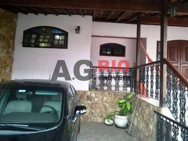WhatsApp Image 2018-02-28 at 1 - Casa À Venda no Condomínio gramado - Rio de Janeiro - RJ - Taquara - VVCN30008 - 6