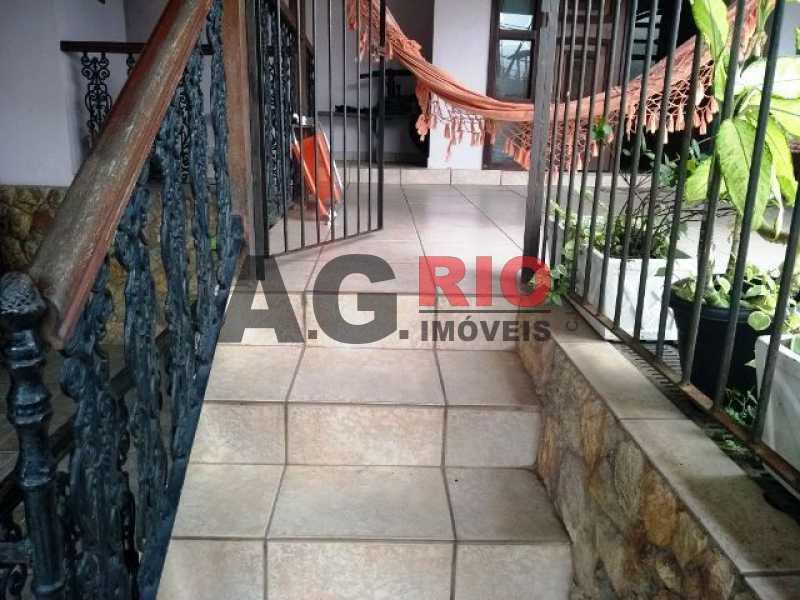 WhatsApp Image 2018-02-28 at 1 - Casa À Venda no Condomínio gramado - Rio de Janeiro - RJ - Taquara - VVCN30008 - 10