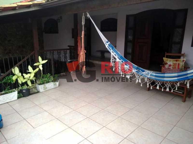 WhatsApp Image 2018-02-28 at 1 - Casa À Venda no Condomínio gramado - Rio de Janeiro - RJ - Taquara - VVCN30008 - 5