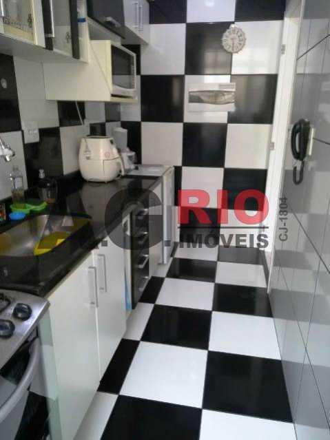 WhatsApp Image 2018-03-18 at 1 - Apartamento 3 quartos à venda Rio de Janeiro,RJ - R$ 230.000 - VVAP30001 - 1