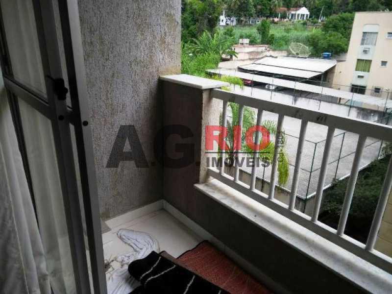 WhatsApp Image 2018-03-18 at 1 - Apartamento 3 quartos à venda Rio de Janeiro,RJ - R$ 230.000 - VVAP30001 - 10